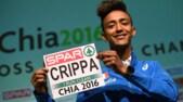 Atletica: a Chia si impone l'Italia multietnica di Crippa e Chiappinelli