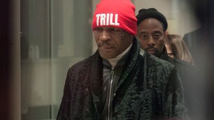 Mike Tyson, shopping extra lusso a Milano