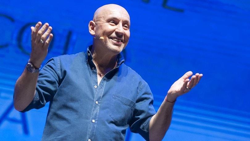 """Maurizio Battista al Teatro Olimpico con """"Che sarà"""""""