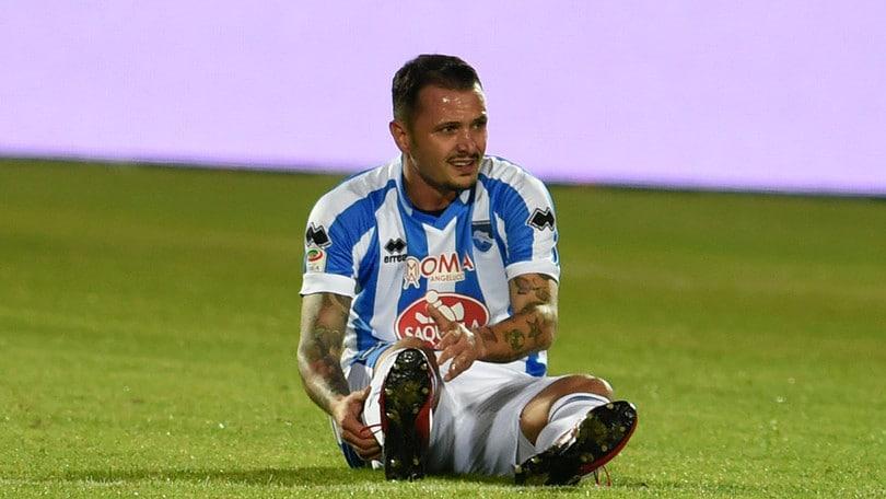 Serie A, il Pescara è a Roma: out Pepe e Bahebeck