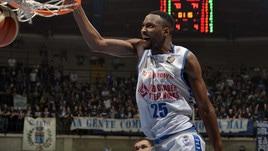 Basket Serie A, Darden beffa Avellino