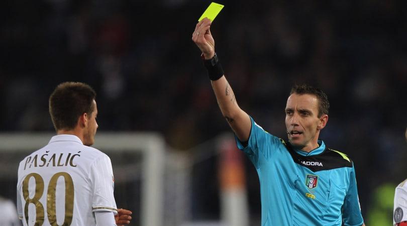 Moviola Roma-Milan: Szczesny, niente giallo. Sul rigore: è già... futuro