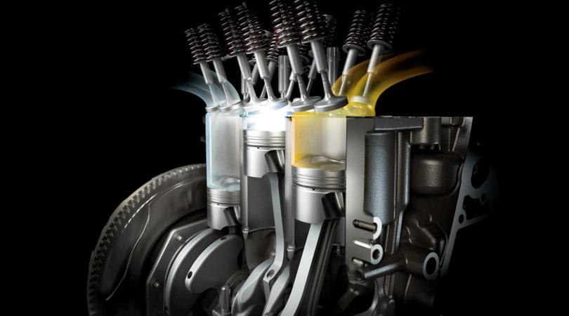 Ford presenta il primo 3 cilindri a cilindrata variabile