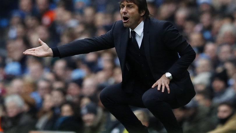 Premier: Sunderland-Chelsea, Conte da 10 a 1,35