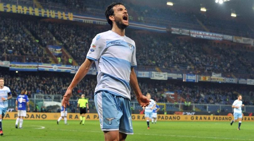Giudice Sportivo, Parolo salta Lazio-Fiorentina
