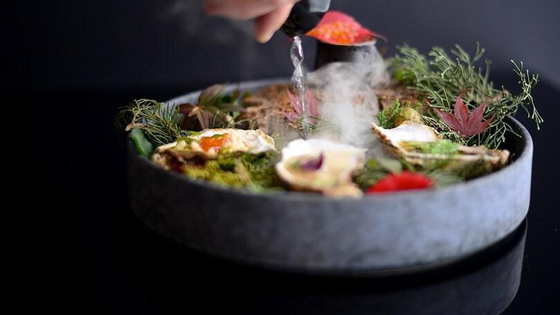 Le Asiatique A Roma Un Nuovo Tempio Della Cucina Asiatica