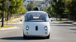 Google accelera sulla guida autonoma con Waymo