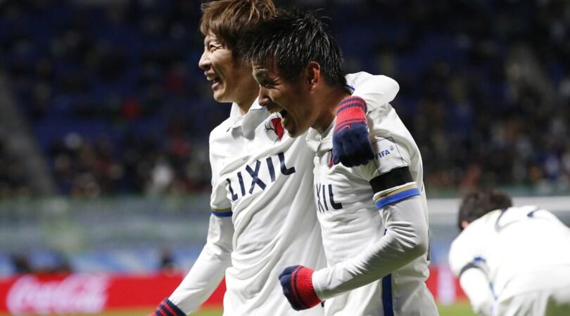 Kashima, non solo Var: travolto a sorpresa l'Atlético Nacional 3-0