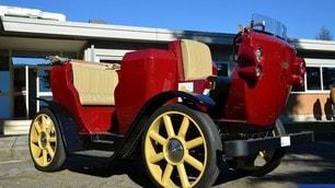 Retrofit, le vecchie auto diventano elettriche