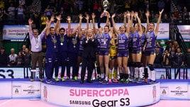 Volley: A1 Femminile, Conegliano e Teodora Ravenna uniscono le forze