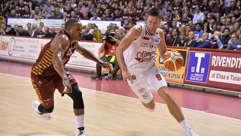Basket, Eurolega: Galatasaray-Milano, scossa EA7 a 2,15