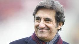 Serie A, Cairo: «Il Torino nel derby? Alla pari con la Juventus»
