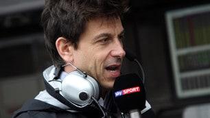 F1, Wolff: «Confermare Bottas? Dipende da come va la stagione»