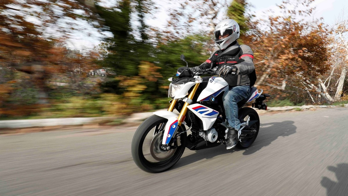 BMW 310 GS, ecco l'entry level globale