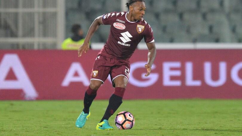 Serie A Torino, Obi torna a disposizione