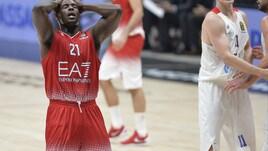 Basket Eurolega, Milano ennesima beffa