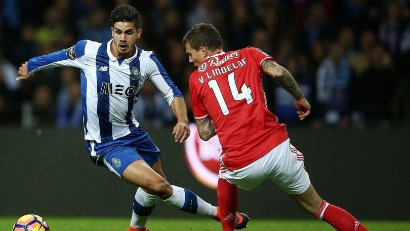 André Silva lancia la sfida alla Juve: il Porto lo blinda con una clausola da 60 milioni