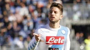Champions League: Napoli, in quota impresa da 3,50
