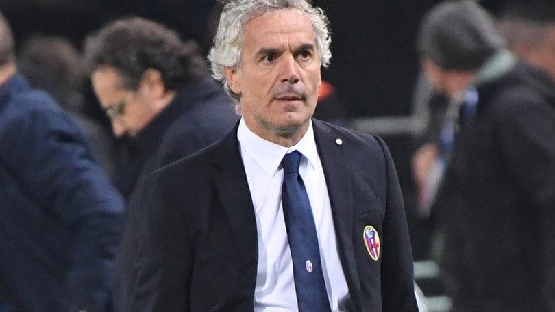 Serie A, Donadoni: «Bologna, devi fare una prestazione di alto livello»