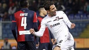 Serie A, Genoa-Palermo 3-4: pazza rimonta a Marassi