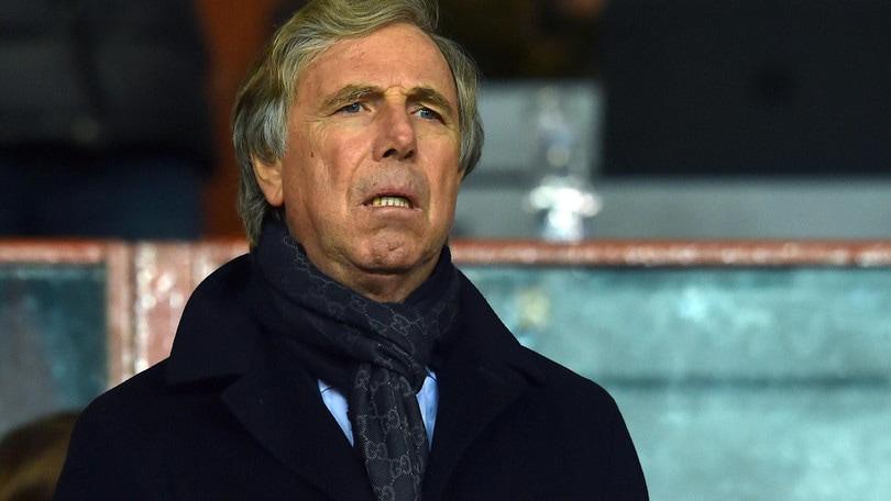 Serie A Genoa, Preziosi duro: «Bravi a resuscitare i cadaveri»