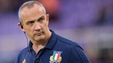 O'Shea: «Italia sempre più competitiva»