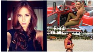 Lindsey Vonn, Lara Gut, Jackie Chamoun: le atlete più sexy degli sport invernali