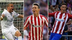 Liga, da Pepe a Torres: l'occasione è a zero