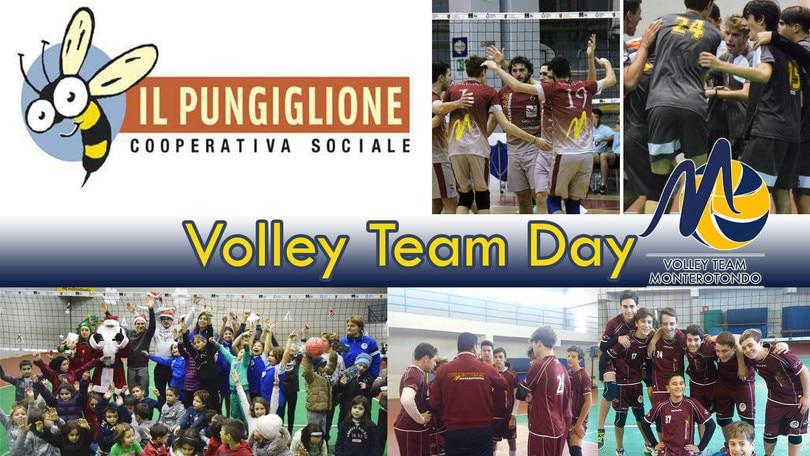 Volley: A Monterotondo sarà