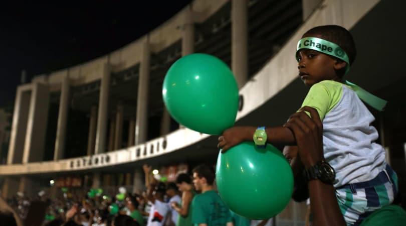 Chapecoense, arriva il primo acquisto: l'Atletico Mineiro presta gratis Dodo