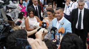 Tevez dice sì a Vanesa: ecco le nozze!