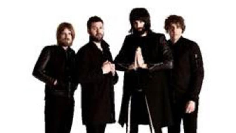 Kasabian: tour, annunciate tre date in Italia