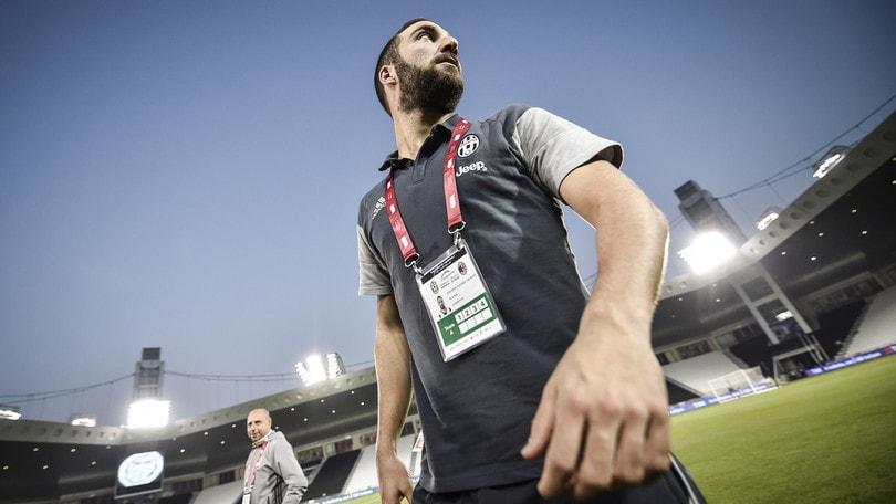 Supercoppa, Juventus-Milan: probabili formazioni e diretta dalle 17.30