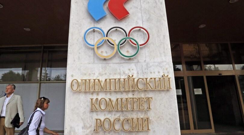 Doping, Cio contro Russia: «28 casi di manipolazione provette di urina a Sochi»