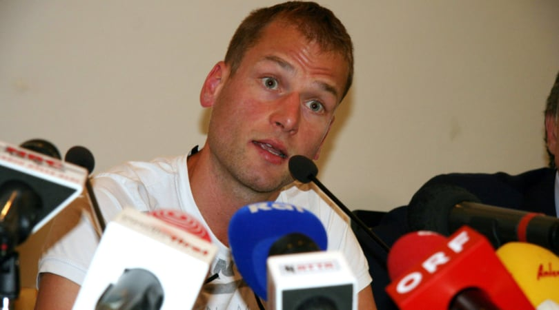 Caso Schwazer, esame del Dna effettuato dal Ris di Parma