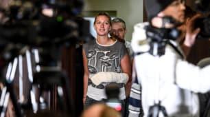 Tennis, la Kvitova esce dall'ospedale dopo l'operazione alla mano