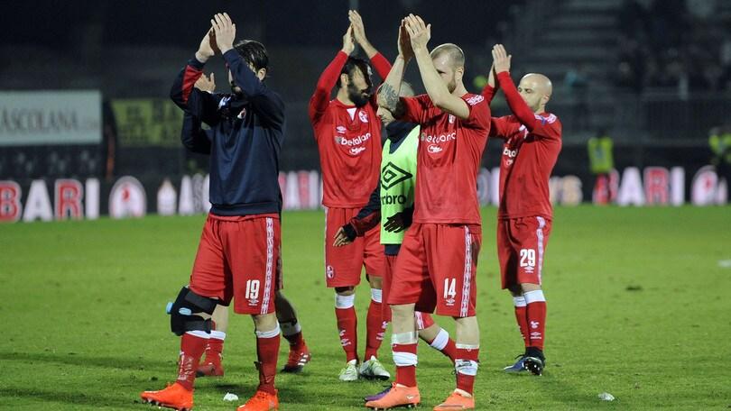 Serie B: Bari-Spal, che quota per l'Over!
