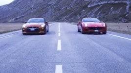 La Nissan provoca i competitor a Natale
