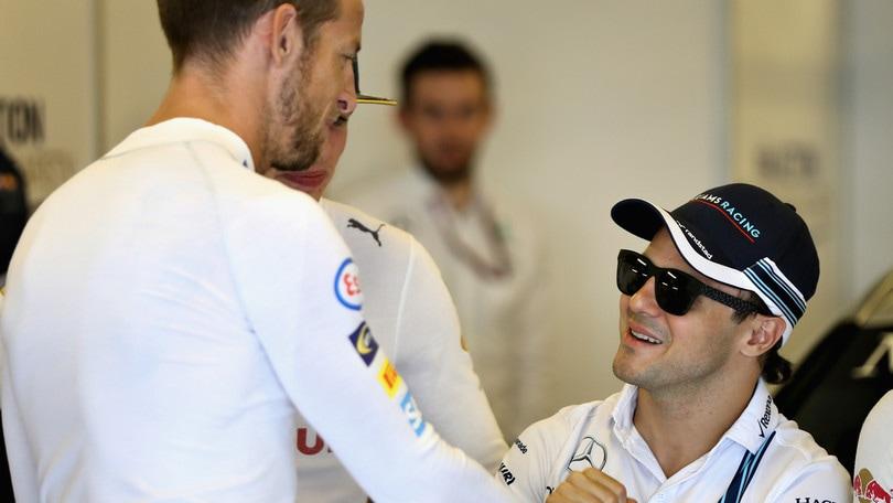 F1, dal Brasile: «Massa ha già firmato con la Williams»