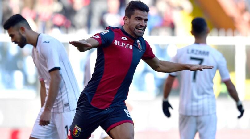 Genoa: in arrivo Gabriel dal Palmeiras. Rincon libero per la Roma?
