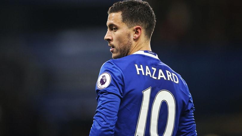 Premier, miglior giocatore: i bookie tifano Hazard