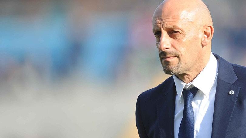 Serie B Spezia, Di Carlo: