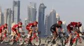 Niente sponsor: salta il Tour del Qatar 2017