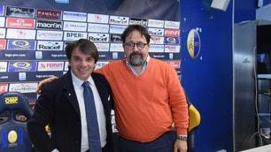 Calciomercato Modena, rinnova il ds Pavarese