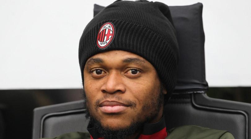 Milan, Galliani lavora per Luiz Adriano allo Spartak Mosca