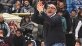 Serie A2, stasera il 15° turno: Bologna-Udine e Roma-Siena sfide storiche