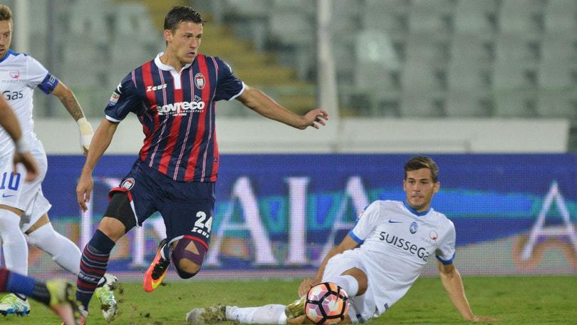 Calciomercato Crotone, risoluzione del contratto con Tonev