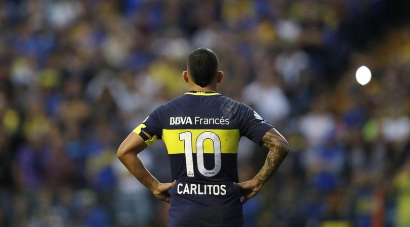 Tevez: nel 2010 criticava i troppi soldi nel calcio, ora vola in Cina per 38 milioni all'anno