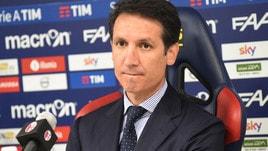 Calciomercato Bologna, per l'attacco piace lo svedese Thelin