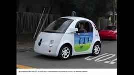 Moral Machine, la guida autonoma e il problema etico